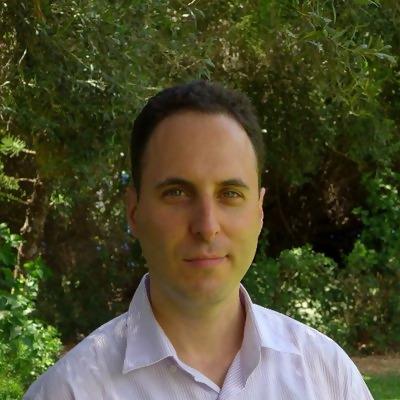 דוקטור אורן אסמן מרכז אופזיין למאבק במחלת הפרקינסון