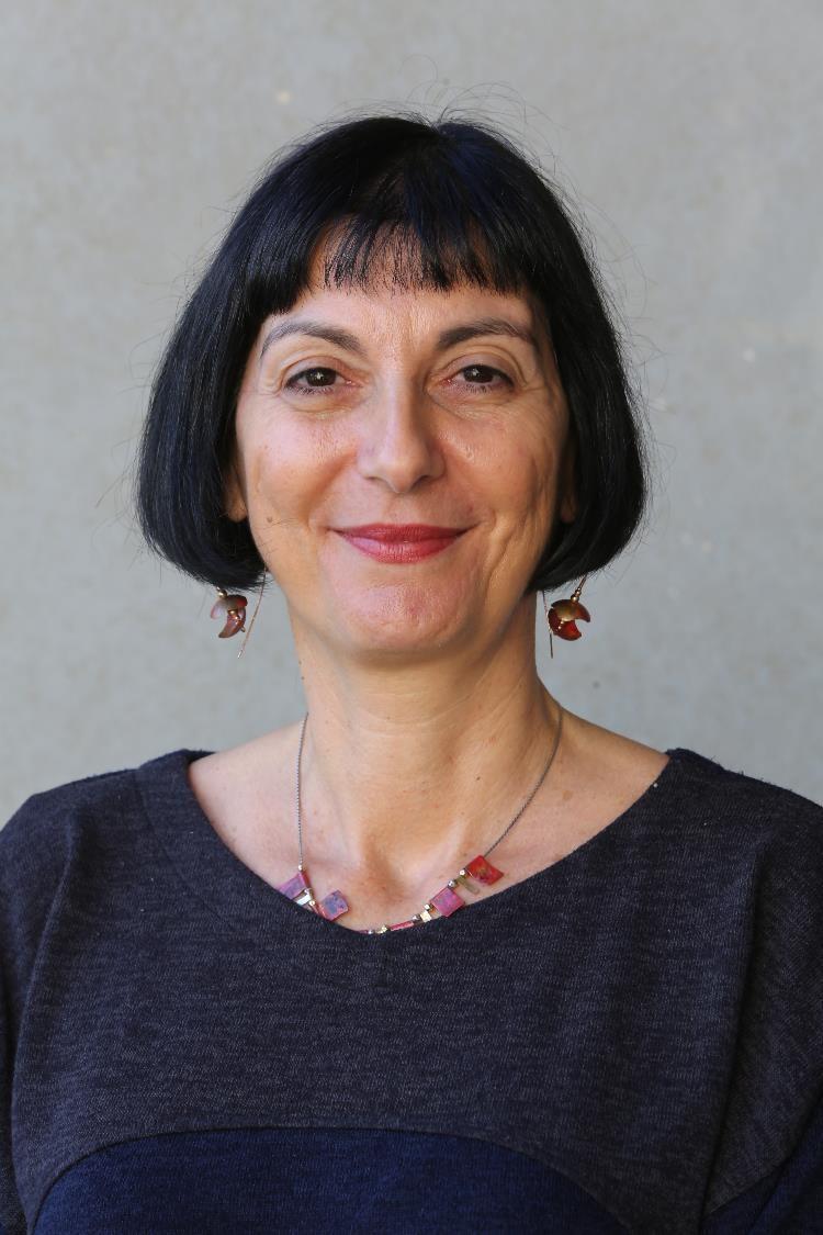 פרופסור רות דג'לדטי מרכז אופזיין למאבק במחלת הפרקינסון