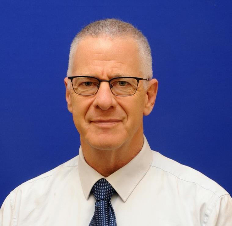 פרופסור ניר גלעדי מרכז אופזיין למאבק במחלת הפרקינסון